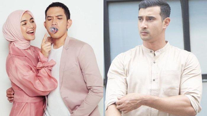 Alasan Ali Syakieb Tak Hadiri Nikahan Citra Kirana & Rezky Aditya, Nabila Syakieb Ungkap Pesannya