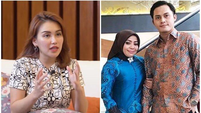Nasib Ayu Ting Ting Serupa Muzdalifah, Fadel Islami Bingung Seusai Tutup Warung di Teras Rumah Mewah