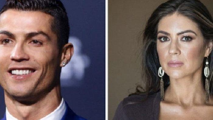 Berkibar Spanduk Ungkit Pelecehan Seksual Ronaldo Saat CR7 Cetak 2 Gol di Debut Keduanya