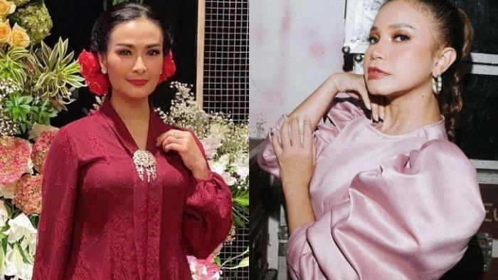 Lebih Parah dari Iis Dahlia, Rossa Ternyata Salah Lirik Lagu Indonesia Raya Saat Nyanyi Depan Capres