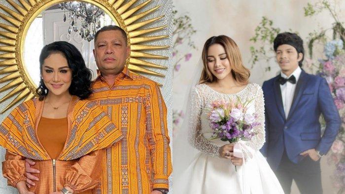 Tindakan Raul Lemos Lihat Hubungan Krisdayanti dengan Aurel dan Atta Halilintar Kini, Beri Doa Ini