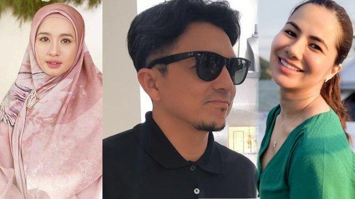 Beda Keadaan Laudya Cynthia Bella dan Istri Engku Emran, Lihat Baju Lebaran Noor Nabila