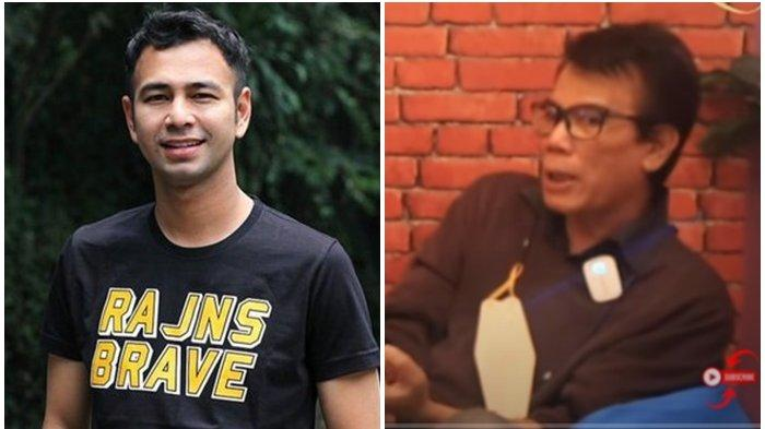 Tinggalkan Raffi Ahmad Kala di Puncak Karir, Ini Nasib Mantan Manajer Suami Nagita Slavina Kini