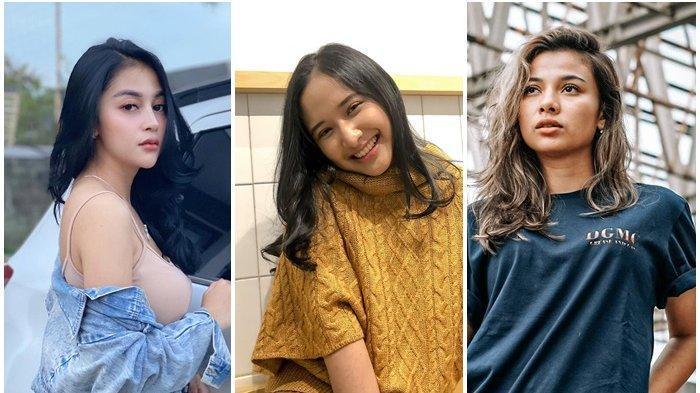 Kehidupan Nyata 3 Artis Cantik di Sinetron Preman Pensiun 5, Cek Fakta Pemeran Risa, Yasmin dan Mira