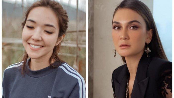 Dada Gisel di Foto Postingan Luna Maya & Ayu Dewi di Kala Video Syur Viral Disorot