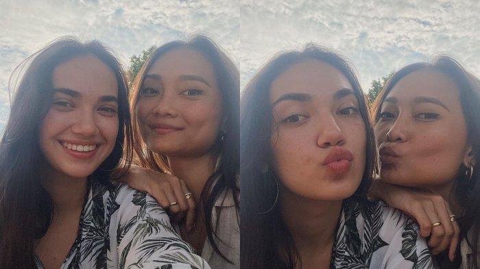 Intip Paras Ibu Tiri Haico VDV, Disco Angel Rupanya Tak Kalah Cantik dari si Aktris Samudra Cinta
