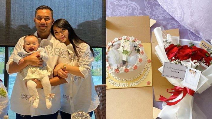 Penyebab Sirajuddin Mahmud Kena Sentil Saat Merayakan Hari Pernikahan, Zaskia Gotik Beri Hadiah Ini