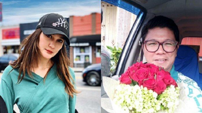 Aksi Nekad Andika Mahesa Untuk Luna Maya Dibocorkan Ruben Onsu, Bukan Hanya Niat Nikahi