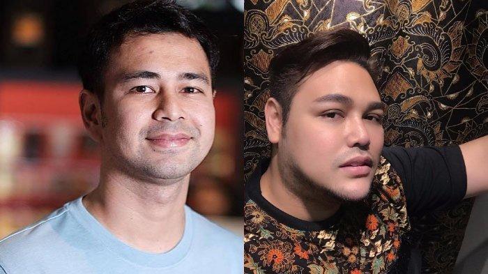 Biaya Pajak Rumah Mewah Baru Raffi Ahmad Disentil Ivan Gunawan, Suami Nagita Slavina Malah Pamer Ini