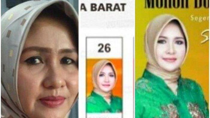 Celeg Terpilih DPD NTB Digugat ke MK, Gunakan Foto Editan Super Cantik di Surat Suara Pileg 2019