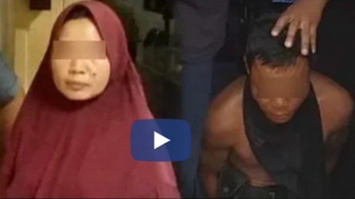 Tak Mempan di Santet, Istri Sewa Pembunuh Bayaran Habisi Suami, Bayar Pakai Jaminan Kematian BPJS