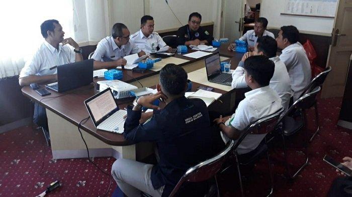 Jaring Aspirasi Masyarakat, SP4N Lapor Bakal Segera Diterapkan di Balangan