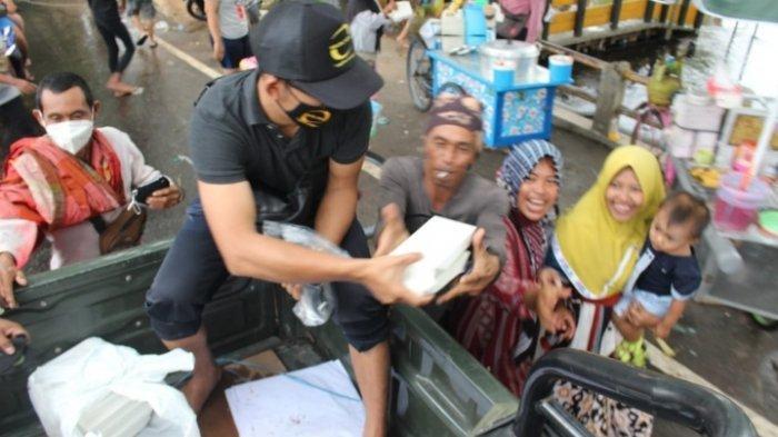 Kalselpedia-Sejarah Komunitas Kalsel Peduli, Bantu Korban Bencana Gempa dan Tsunami di Donggala