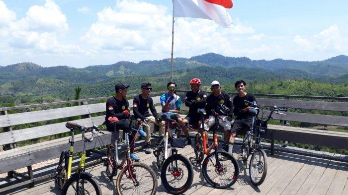 Komunitas Minion Banjarmasin Kini Punya 130 Anggota, Buru Sepeda Mini hingga Tempat Rongsokan