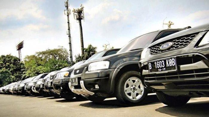 Komunitas pemilik Ford Escape, bermula dari hobi dan kesulitan suku cadang.
