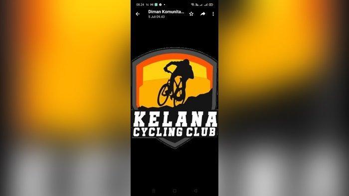 Kalselpedia, Komunitas Sepeda Kelana Banjarmasin