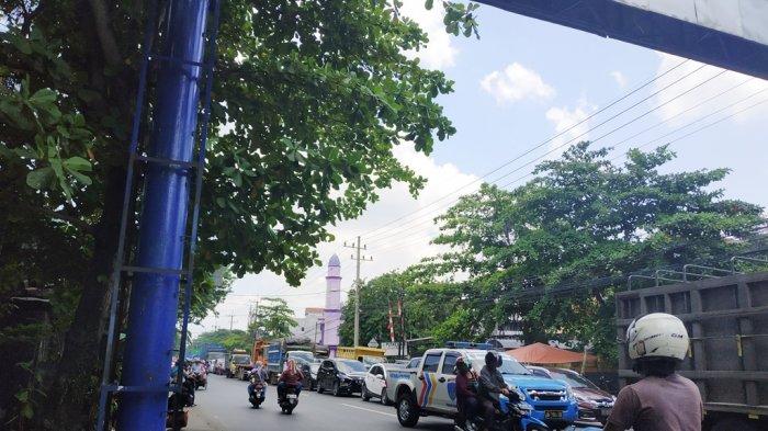 Kadis PUPR Kalsel, Mohon Jalan Sutoyo S Mulai Depan Kompleks Es Terang hingga Yapahut Diperbaiki