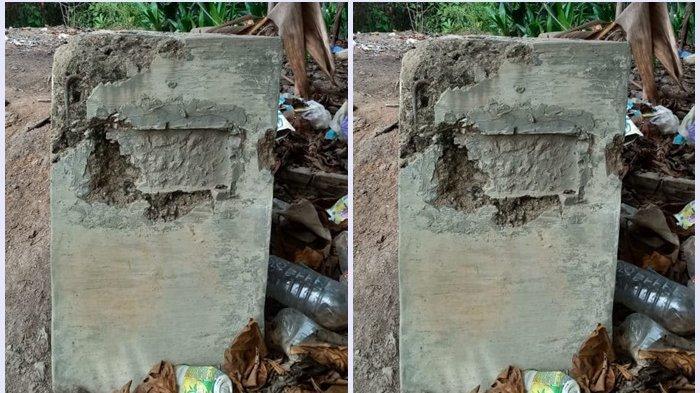 Lihat Patok Tatabatas Tapin-Batola Rusak, Ardiansyah Minta Bangunan Monumen di Perbatasan Tapin