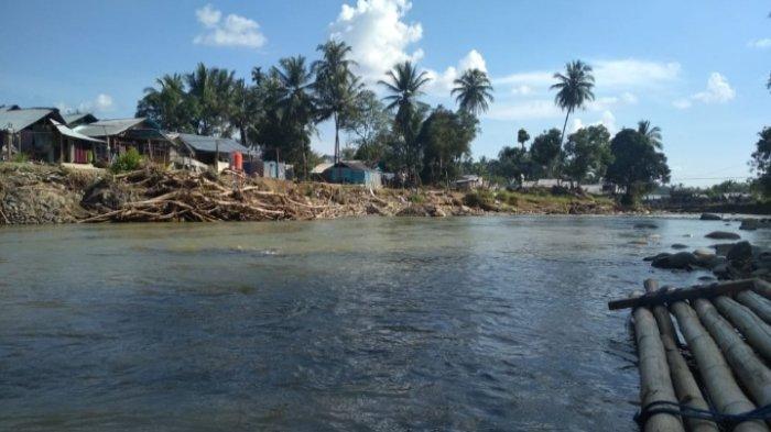 Sungai di Meratus Mulai Jernih, Warga Berharap Tak Ada Banjir dan Longsor Lagi
