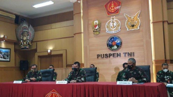 Uji Klinis Vaksin Nusantara Tuai Polemik, Kapuspen TNI: Bukan Program TNI
