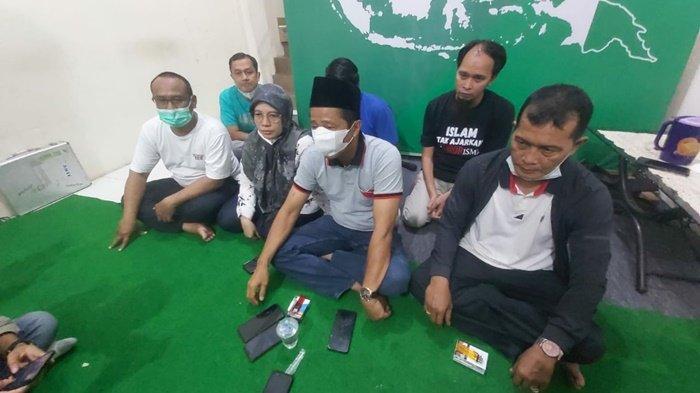 Hasil Hitung Cepat Tim Ibnu-Arifin, Klaim Kemenangan di PSU Pilwali Banjarmasin