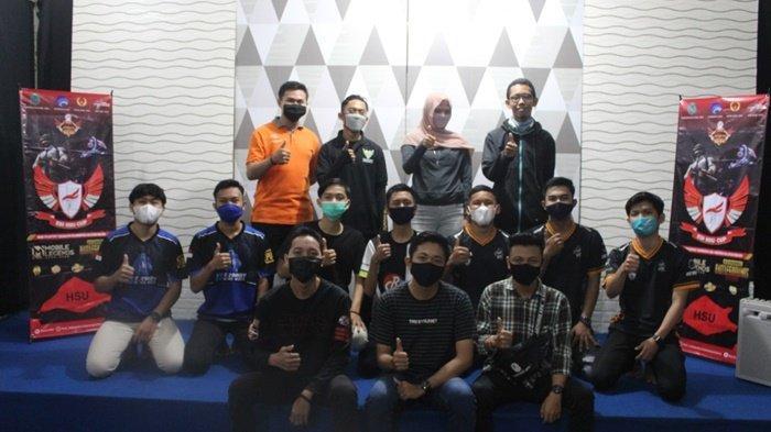 Komite Olahraga Nasional (KONI) Kabupaten Hulu Sungai Utara (HSU), Provinsi Kalimantan Selatan, mengapresiasi dengan digelarnya Tournament Major Cup 2020 tingkat Kabupaten HSU yang diselenggarakan pengurus Esports Indonesia (ESI) Kabupaten HSU.