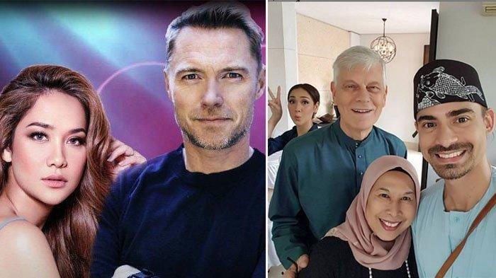 Bunga Citra Lestari Pastikan Tampil Bareng Ronan Keating & Christian Bautista, BCL Dibantu Afgan?