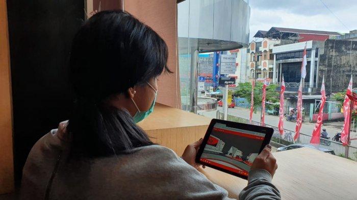 Honda Gelar Satu Hati Virtual Exhibition, Konsumen Bisa Dapat Diskon Menarik