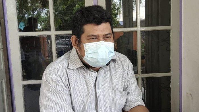 Bawaslu Pantau Akun Medsos Paslon Jelang PSU Pilwali Banjarmasin 2020
