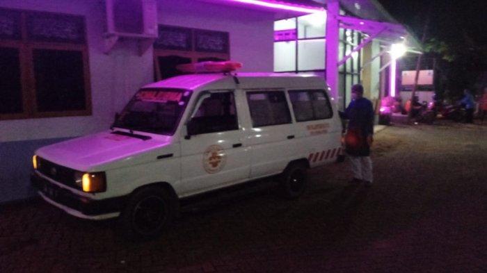 Pembunuhan di Kalsel, Kasus Tewasnya Warga Amuntai dengan 9 Luka, Polres HSU Lakukan Penyelidikan