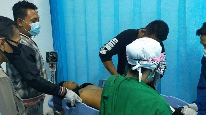 Penembakan di Tanahbumbu, Korban Tewas Ditembak di Paha dan Perut