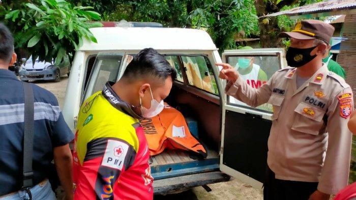 Koordinator Satpam PLTD Baamang Sampit Ditemukan Meninggal di Kamar Mandi