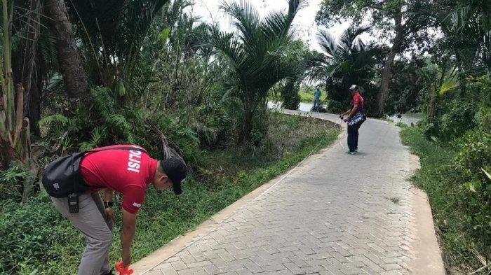 Heboh Korupsi Dana Desa Makmur, Ternyata Agustus 2019 Mantan Kades Lokbuntar Juga Jadi Tersangka