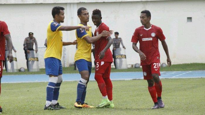 Siap-siap! Martapura FC Lagi Berburu Pelatih, Kesempatan untuk Pelatih Banua