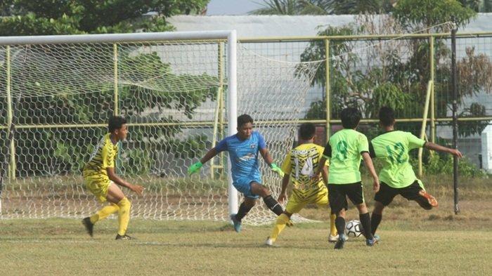 Ortu Pemain Berharap Lebih Banyak Pemain Lokal di Barito Putera U-16