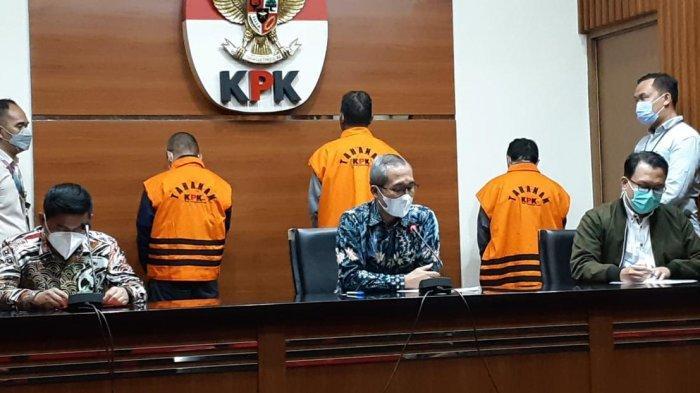 Kasus OTT KPK di HSU, Markas Brimob Tabalong Jadi Tempat Diperiksanya Eks Ajudan Bupati HSU