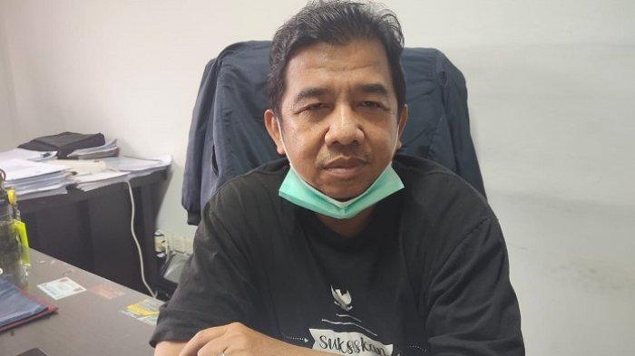 Selesai Dicetak, Surat Suara PSU Pilkada Banjarmasin Dijemput Langsung KPU Banjarmasin