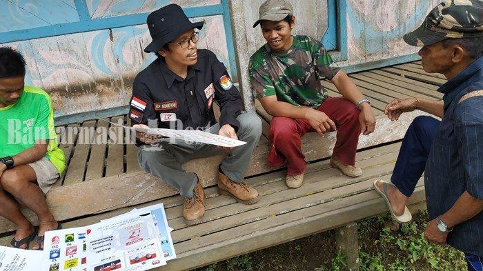 Panwascam Usulkan Pemilihan Ulang, 7 Orang Tak Penuhi Syarat Memilih di TPS 3 Desa Matang Ginalon