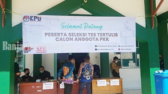 PSU Pilgub Kalsel di Kabupaten Banjar, DPRD Minta Pelaksanaannya Sesuai Aturan