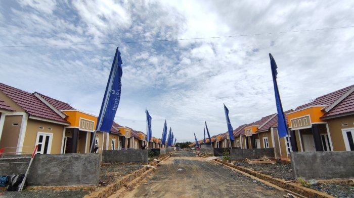 Kredit KPR FLPP Bank Kalsel adalah kredit pemilikan rumah sederhana yang diberikan oleh Bank kalsel kepada masyarakat berpenghasilan rendah (MBR)