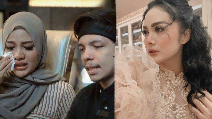 Krisdayanti Bersikap Bijak, Tanggapi Soal Keluarga Atta dan Aurel Hermansyah di Malaysia