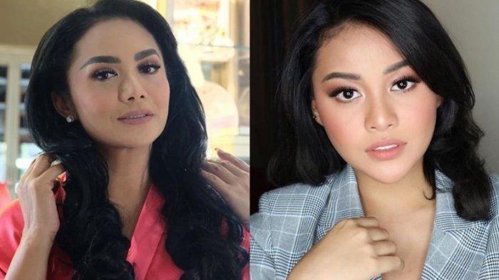 Pesan Rindu Krisdayanti untuk Aurel Hermansyah 'Tak Digubris', Putri Sambung Ashanty Malah Begini