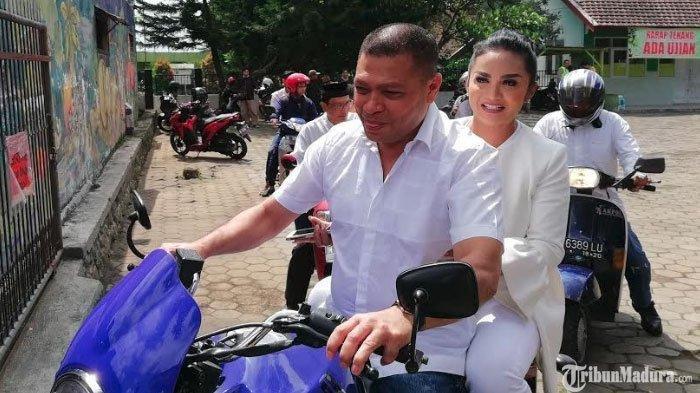 Beda Nasib Krisdayanti dengan Vicky Prasetyo, Angel Lelga & 8 Artis Soal Jadi DPR RI di Pemilu 2019