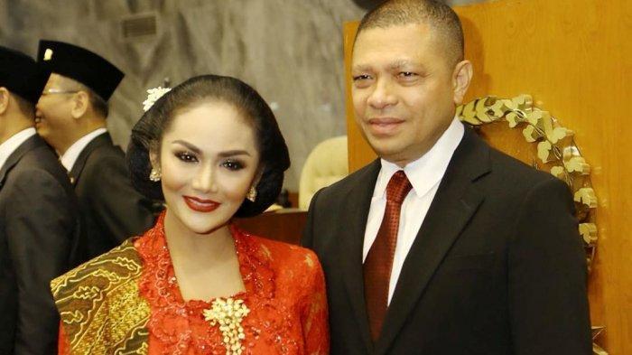Perceraian Disinggung Suami Krisdayanti, Raul Lemos Saat Isu Miring Rumah Tangga Adik Yuni Shara