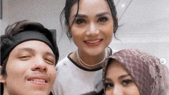 Kata Krisdayanti Soal Isu Keluarga Atta Halilintar Terancam Diusir dari Malaysia, Ibu Aurel Berpesan