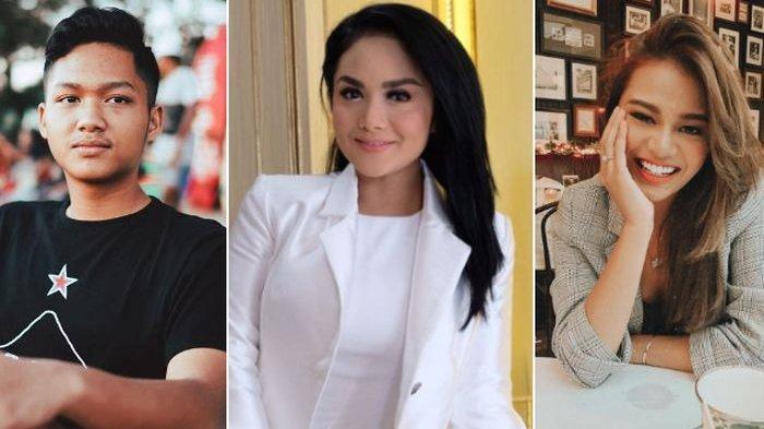 Peristiwa Krisdayanti Tepergok Aurel & Azriel Mau Clubbing Diungkit, Efek Vicky Prasetyo Kulik Foto