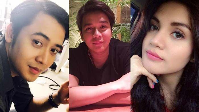 Sahabat Ungkap Kebohongan Billy Syahputra dan Hilda Vitria, ke Rumah Kriss Hatta Ambil Baju