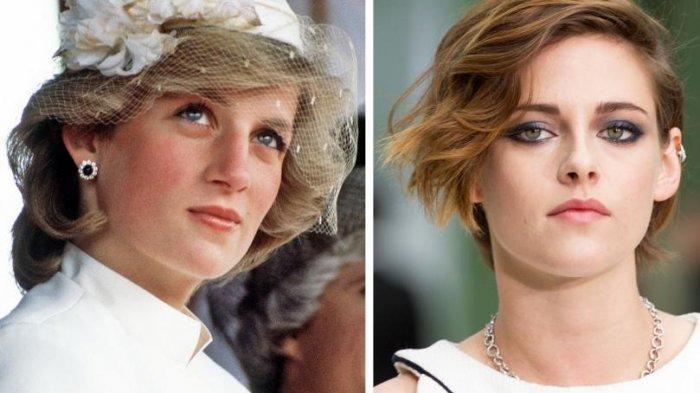Kristen Stewart Perankan Putri Diana Di Film Spencer, Netter Kritik Mantan Robert Pattinson