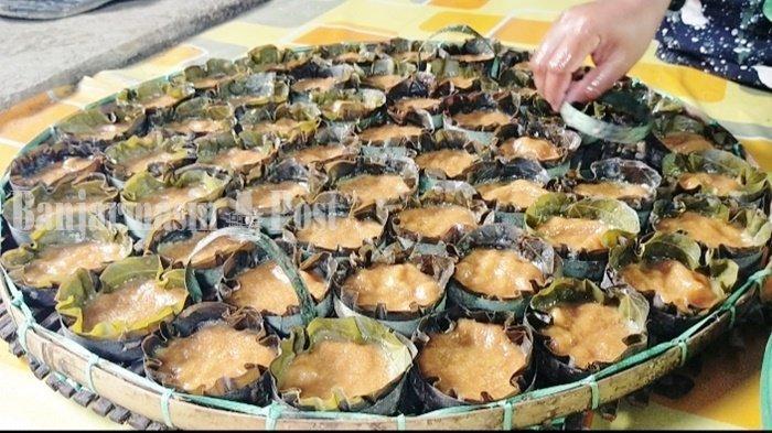 Kuliner Kalsel Apam Barabai Bisa Untuk Oleh Oleh Banjarmasin Post