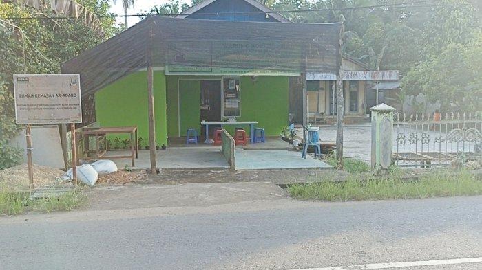 Kuliner Kalsel, Khasnya Kopi Lokal Asli Kabupaten Tabalong Ada di Rungkop Inspirasi